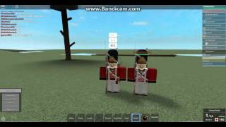 ROBLOX-EGB-Road to an officer- part 9 (Grenadier Guard Battalion stages!)