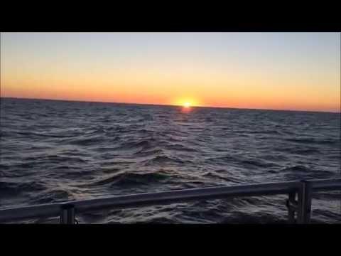 The Ocean Princess Headboat