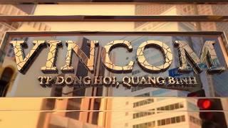 VINCOM QUẢNG BÌNH - MAGIC FILM STUDIO