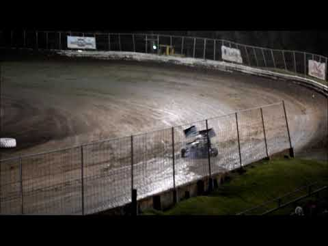RIVERSIDE INT SPEEDWAY 600 MINI SPRINTS 7 15 17