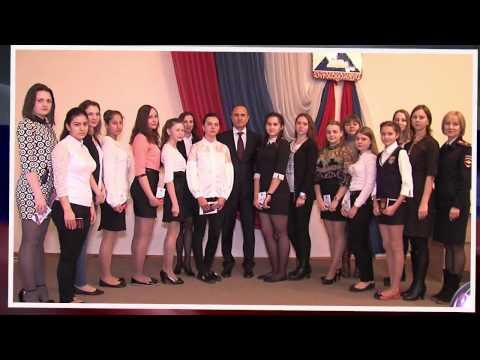 Молодежная команда Новошахтинска стала больше