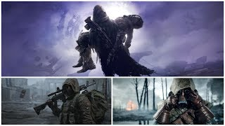 Слух: Destiny 3 уже в разработке | Игровые новости