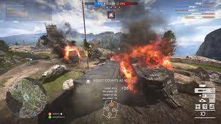 Battlefield 1 - Moments that makes me still play