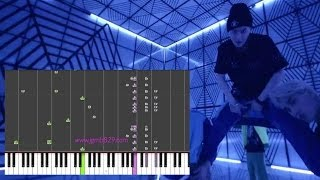 Repeat youtube video EXO (엑소) - Moonlight (Piano)