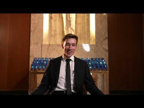 Charles Reichert Vocation Story