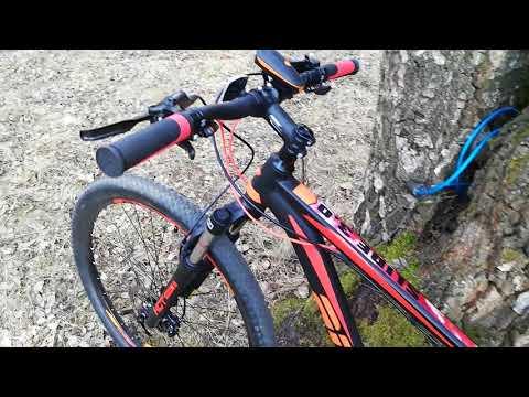 "Велосипед Aist Slide 3.0 29"" обзор."