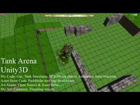 Demo Reels for programmers  - Games Career Development