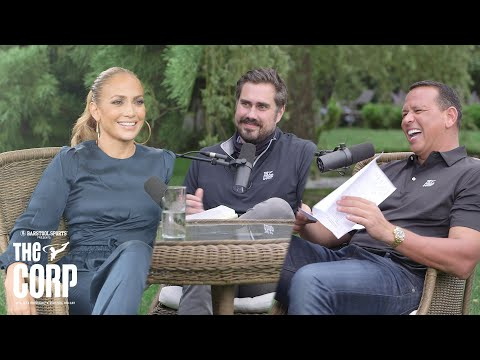 JLo Gushes Over Billie Eilish, Tells All About the Super Bowl & Much More with ARod and Big Cat