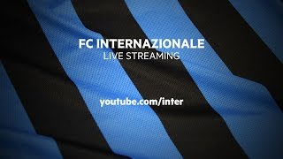 Live! Inter.it streaming - Inter Forever v Roma Legends Sunday 26th February h 7:00 pm