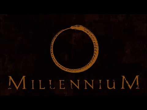 Millennium - Mark Snow - Paper Dove: Crushed Dove