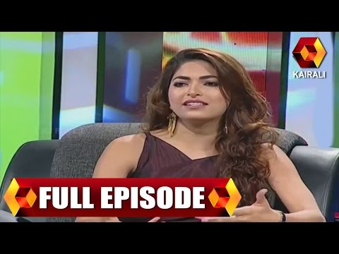 JB Junction: Parvathy Omanakuttan - Part 1 | 18th April 2015