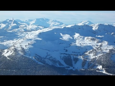 Where to Stay in Whistler, British Columbia