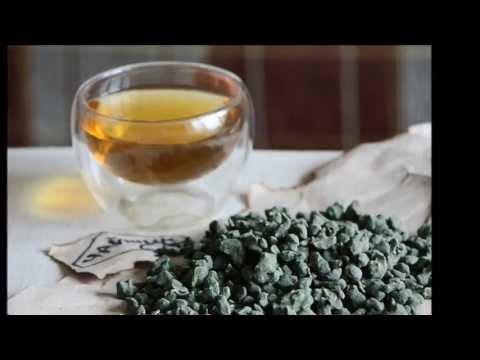 Настоящий китайский чай: с чего начать? –