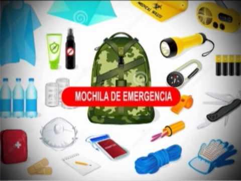Simulacro Ante Inundaciones Y Huaycos