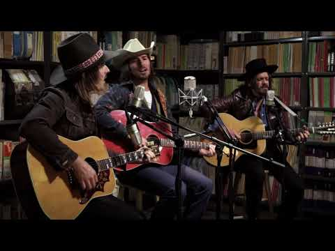 Midland – Drinkin' Problem – 11/27/2017 – Paste Studios, New York, NY