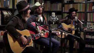 Midland - Drinkin' Problem - 11/27/2017 - Paste Studios, New York, NY