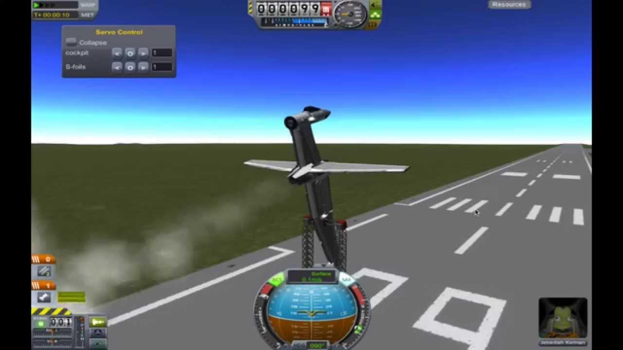 Star Wars vs. Kerbal Space Program - YouTube