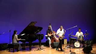 ことなみDE音楽vol.5 2018/9/8 Caravan 曲:Juan Tizol,Duke Ellington/...