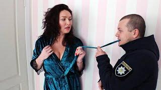 МАМА СОБЛАЗНИЛА ПОЛИЦЕЙСКОГО | #ПолицияLIVE 🔴 18 серия