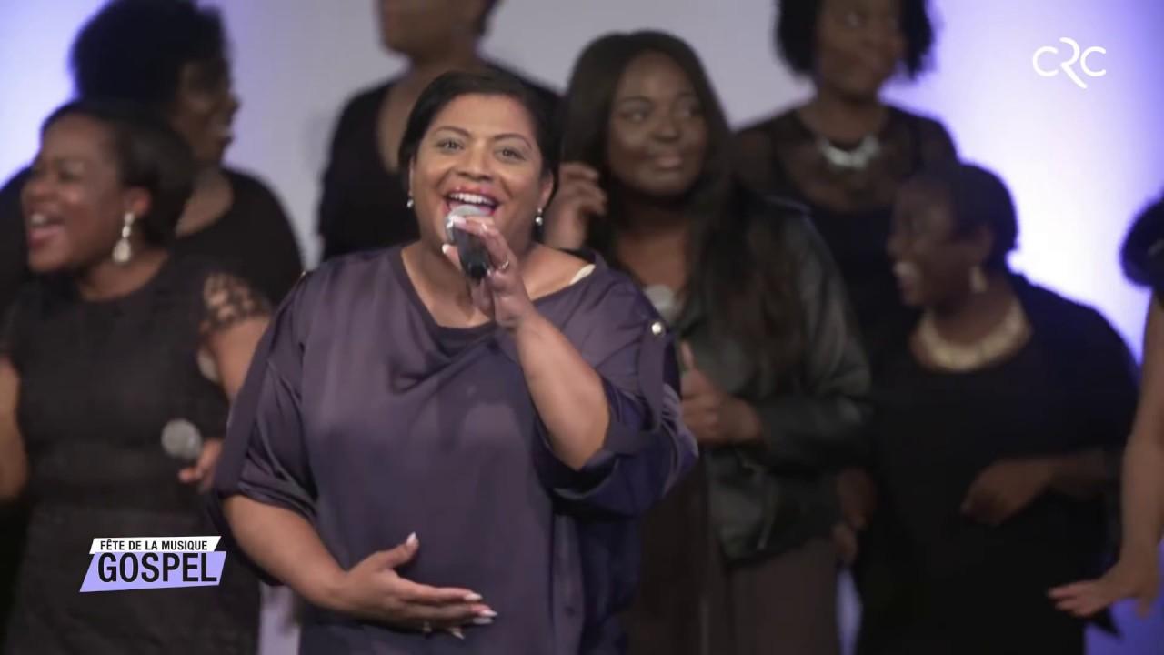 Fête de la musique Gospel 2020