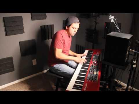 Aint It Fun  Paramore Piano