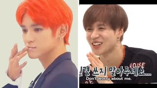 SM Idols BEST FUNNY MOMENTS/kpop  FUNNY MOMENTS 2019 Compilation