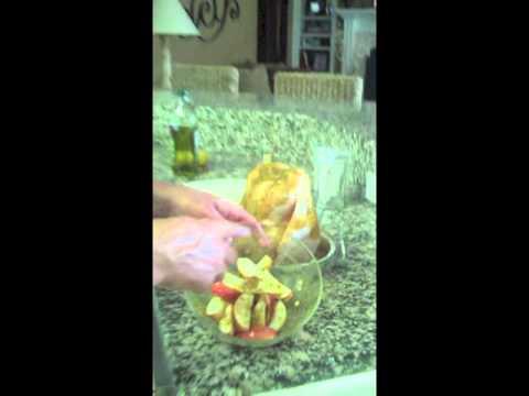 Phil's 21 Spice Chicken