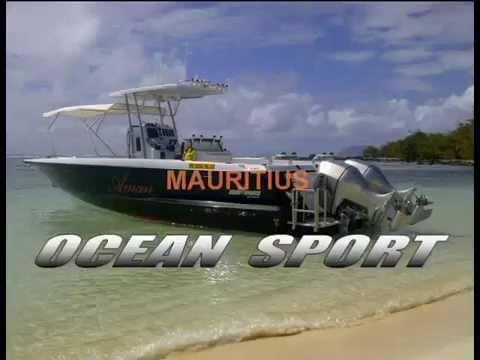 OCEAN SPORT MAURITIUS