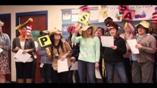 Repeat youtube video PSSA Song 2014