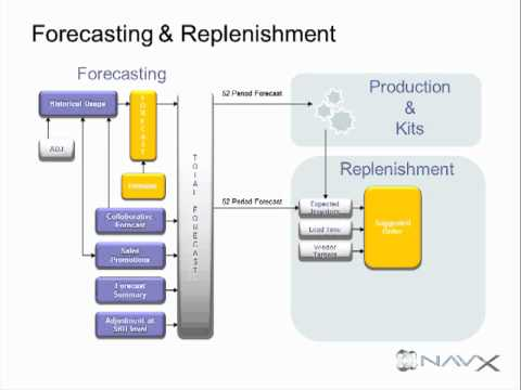 Fundamentals of Demand Planning and Forecasting