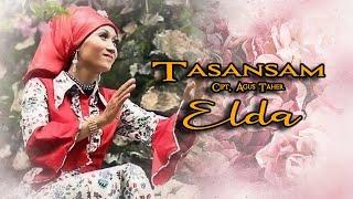 Elda || TASANSAM || Karya Agus Taher