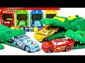 Crocodile Racing Play Learning Color Special Disney Cars Lightning McQueen Play for kids car toys