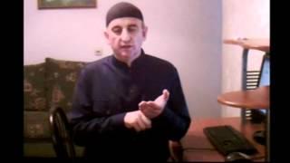 Арабский Жестовый Язык.Урок 3 Исламские жесты