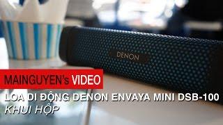khui hop loa di dong denon envaya mini dsb-100 - wwwmainguyenvn