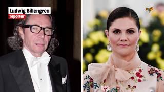 SvD: Arnault ska ha ofredat kronprinsessan Victoria
