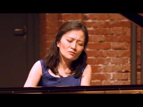 Miku Nishimoto-Neubert, Piano - Berg,  Klaviersonate Op.1
