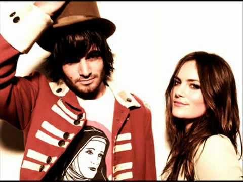 Angus n Julia Stone Big Jet Plane Adam G Prog Remix