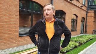 Судья Новиков и Навальный/Конфликт исчерпан (20.05.2017)