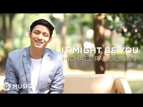 Michael Pangilinan - It Might Be You (Everyday I Love You Official Theme Song)