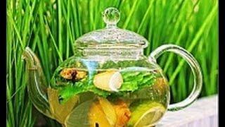 Монастырский чай для похудения  Елена Малышева   Три причины пить