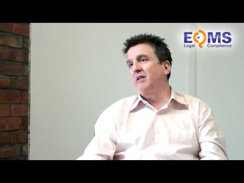 EQMS Compliance for Solicitors - Steve Shore talks about the future of compliance