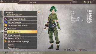 God Eater 2: Rage Burst - Most Overpowered Bullet In The Game