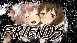 Nightcore - Friends