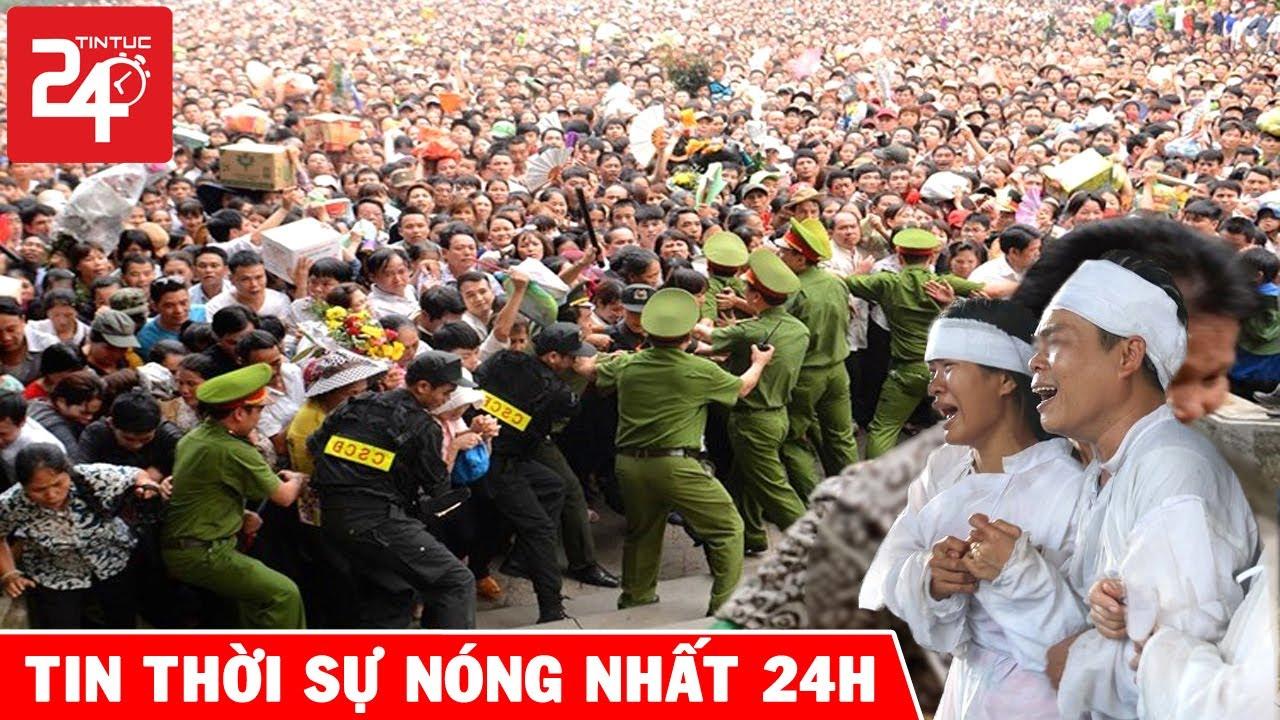 Tin Tức 24h Mới Nhất Sáng 09/6/2021 | Tin Thời Sự Việt Nam Nóng Nhất Hôm Nay | TIN TỨC 24H TV | Tất tần tật thông tin về thời trang nữ