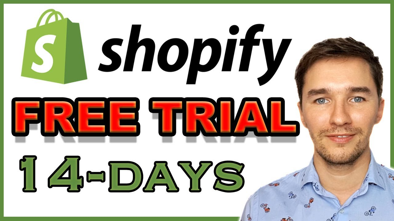 How To Use Shopify FREE Trial | How To Unlock Shopify Store [2019]
