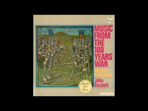 Musica Reservata – Music from the 100 Years War (Full 1969 Album)
