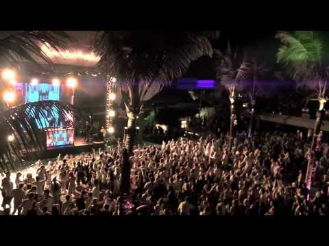Fatboy Slim at Potato Head Bali July 15, 2012