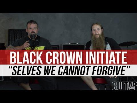 Black Crown Initiate -