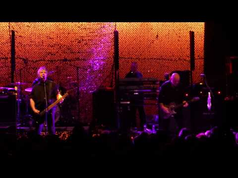 Stranglers: Nice in Nice - Newcastle 2015