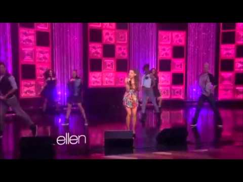 Live Battle: Selena Gomez vs. Ariana Grande vs. Demi Lovato